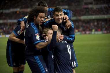 Madrid Sudah Senang Bisa Menang 1-0