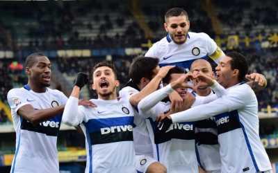 Inter Pasti Tampil di Liga Champions Musim Depan