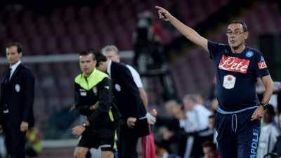 Racikan Pelatih Medioker di Laga Juve Kontra Napoli