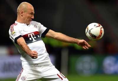Sering Cedera, Robben Tetap Pemain Kunci Bayern