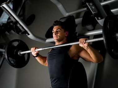 Sudah Nge-Gym Badan Tak Proporsional, Ini Sebabnya!