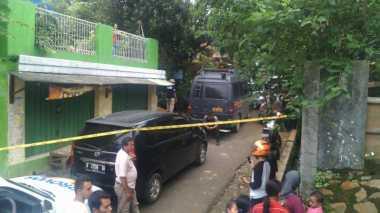 Ada Dua Lokasi Penggerebekan Terduga Teroris di Purwakarta