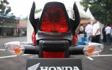 Inikah Sosok Motor Honda yang Akan Diluncurkan Marquez & Pedrosa?