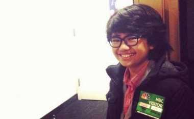 TERHEBOH: Tampil di Grammy 2016, Joey Alexander Bakal Ditonton Jokowi