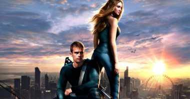 The Divergent Tidak Lagi Disutradarai Robert Schwetke