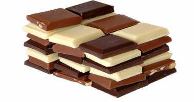 Raisa Remaja Banjir Kado Cokelat saat Valentine