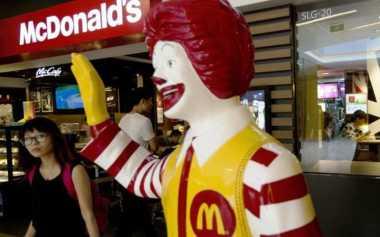 McDonald's Menambah Aplikasi Mobile untuk Pemesanan