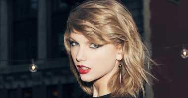 TERHEBOH: Taylor Swift Balas Hinaan Kanye West Lewat Lagu