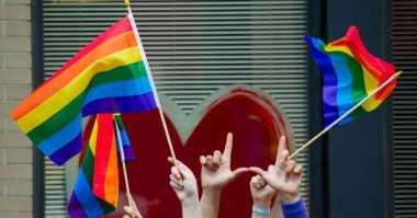 Menteri Yohana Kaget, LGBT Menyasar hingga Anak Sekolah