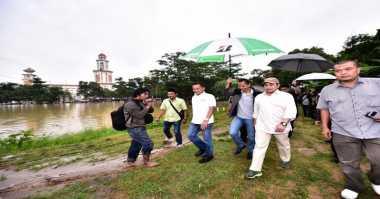 Mendes: Dana Desa Jadikan Hegarmukti Destinasi Wisata