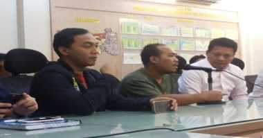 Kecelakaan Pegawai Telkom, Sopir & Kenek Ngaku Hanya Bohong