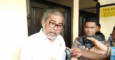 Ketua KPAI Kunjungi Korban Perkosaan di Bawah Umur di Timika