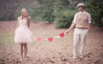 3 Wisata Valentine Paling Romatis di Eropa