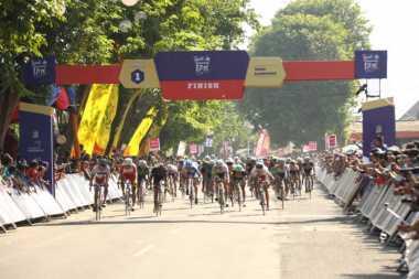 International Tour de Banyuwangi Ijen Digelar Mei 2016