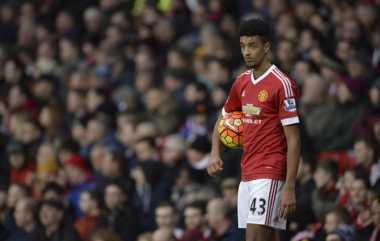 United Amankan Bintang Mudanya