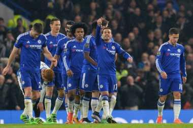 Kebangkitan Chelsea Melawan Newcastle