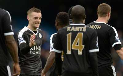 Batal Juarai Premier League, Leicester Tetap Dihormati