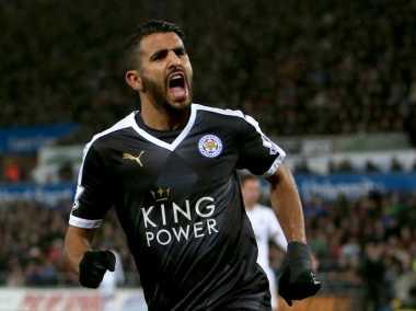 Kunci Keberhasilan Leicester City