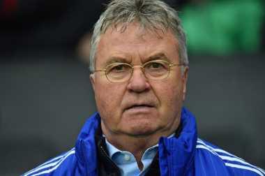 Pesta Gol Chelsea Merupakan Strategi Permainan Hiddink