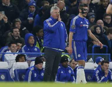 Rahasia Sukses Chelsea Bantai Newcastle