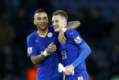 Vardy Harus Dimatikan jika Arsenal Ingin Kalahkan Leicester