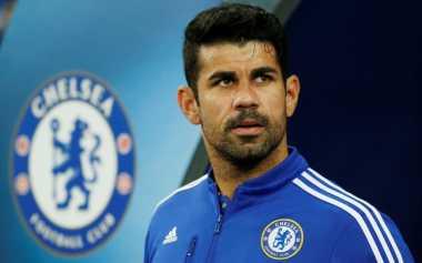 Penampilan Impresif Costa Mengundang Pujian Hiddink