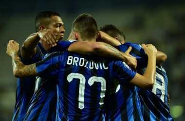 Berhenti Bersikap Ceroboh, Inter!
