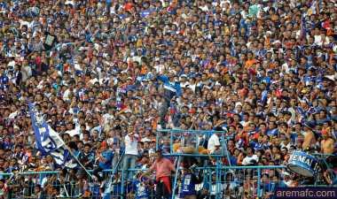 Arema vs Madura United Jadi Ajang Pamer Skill