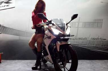 Aksesori Honda All New CBR 150R Dijual Mulai Rp300 Ribu