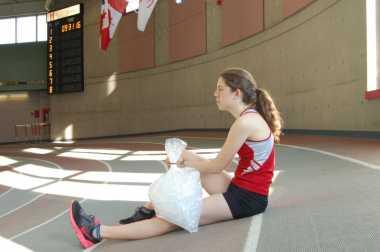 Cedera yang Paling Banyak Dialami Atlet