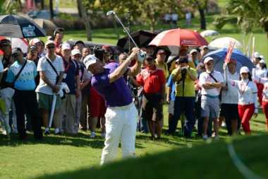 Hadirkan Pegolf Terbaik Asia, Indonesian Masters Kembali Digelar