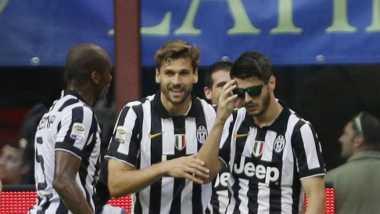 Juventus Takut Kehilangan Cuadrado dan Morata