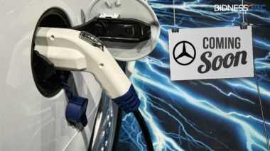 Beli Mobil Hybrid Dapat Diskon Rp59 Juta dan Bebas Pajak 10 Tahun