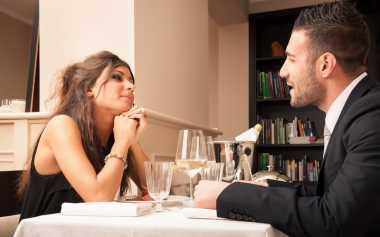 Menghentikan Perasaan Suka pada Suami Orang