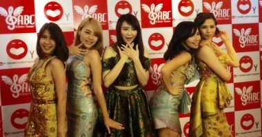 TOP GOSSIP #6: Respons Cherrybelle Terhadap Grup ABC