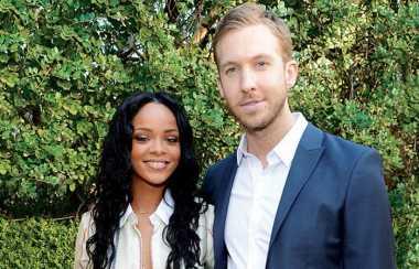 Single Terbaru Rihanna dan Calvin Harris Dirilis Besok