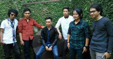 Moluska Siap Ramaikan Industri Musik Tanah Air