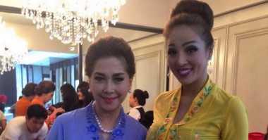Fifie Buntaran Ajak Perempuan Cintai Budaya Indonesia