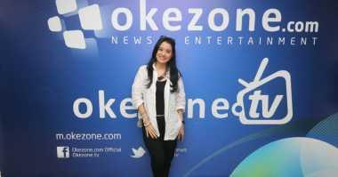 Sibuk di Film, Marcella Zalianty Tetap Ingat Keluarga