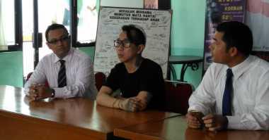 Jawaban Kiki Mirano Bakal Digugat Cerai Sheila Marcia