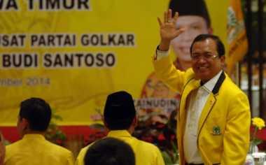 Priyo Taat jika Caketum Golkar Harus Bayar Rp1 Miliar