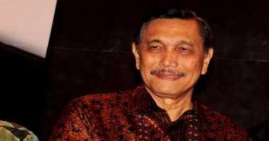 Respon Menko Polhukam Terkait Lima WNA yang Ditangkap di Halim