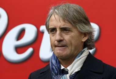 Mancini Tak Mau Tolak Kesempatan Melatih Timnas Italia