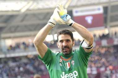 Top Score: Pemain-Pemain Protagonis di Juventus