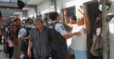 Polisi Akan Bongkar Peredaran Narkoba di LP Sragen