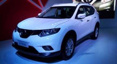 Nissan Indonesia Bakal Kembangkan Segmen X-Trail & Juke