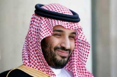 Pangeran Saudi: Arab Saudi Belum Siap Bolehkan Perempuan Menyetir