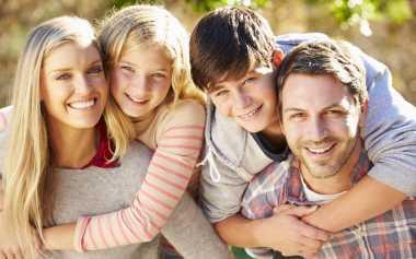 Ingin Menjadi Keluarga Sejahtera, Batasi Jumlah Anak
