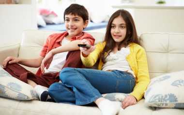 Pola Asuh Wajib Dipahami Orangtua