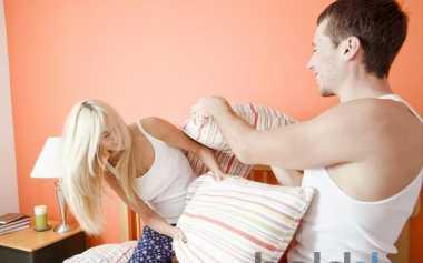 TOP FAMILY 6: Tips Hot Kembalikan Romantisme Pernikahan